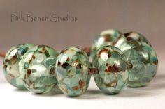 Pennekamp Handmade Lampwork Beads