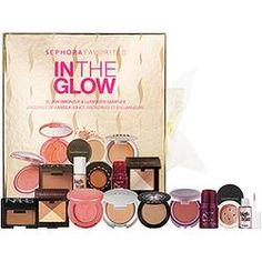 Sephora Favorites In The Glow Set  $45.00