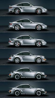 Nine Evolution porsche 911    Clarkson would love showing this to Hammond