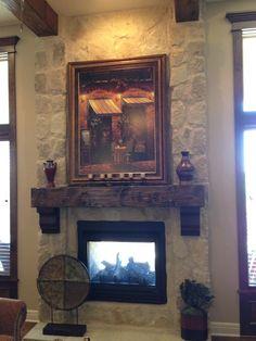 26 best stone fireplace ideas images fireplace ideas cozy house rh pinterest com