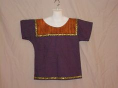 Child's dress tunic sz 3/4 - 5/6  $20.00