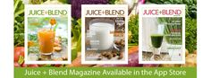 My Juice Cleanse - Benefits of Juicing for Health and Cleansing
