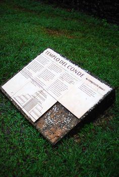 Palenque Maya ruins site - UNESCO recognized