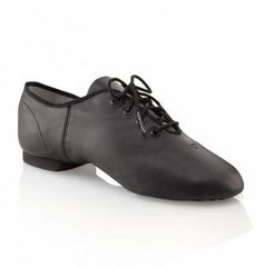 Capezio Adult EJ1 Jazz Oxford Shoe #DanceWearCorner