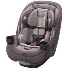 Safety 1st Grow and Go™ 3 in 1 Everest II Convertible Infant Car Seat - CC138DWK
