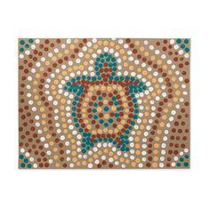Australia: Aboriginal Turtle