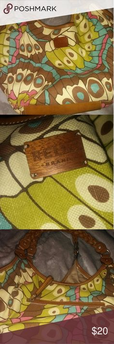 Relic Purse Great condition, barely used Relic Bags Shoulder Bags