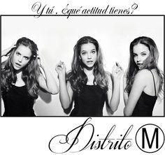 Actitud Distrito M =)