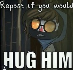 so far ticci Toby is my favorite creepy pasta Creepypasta Ticci Toby, Creepypasta Proxy, Creepypasta Cute, Animes Yandere, Creepy Pasta Family, Dont Hug Me, Horror, Ben Drowned, Laughing Jack