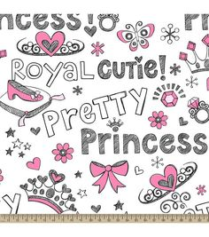 Anti-Pill Fleece Fabric-Pretty Princess Pink Online Craft Store, Craft Stores, Fuzzy Blanket, Joann Fabrics, Sewing For Beginners, Fleece Fabric, Fabric Crafts, Great Gifts, Scrapbook