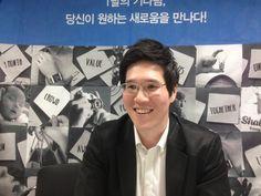 1등 금융맨이 차린 크라우드 펀딩 플랫폼, '와디즈' 신혜성 대표 인터뷰