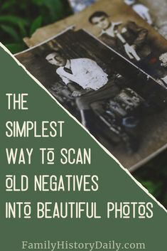 Looking for a scanner app for your old family photos that can turn your negative. Looking for a scanner app for your old family photos that can turn your negatives and slides into k Old Family Photos, Old Photos, Scanner App, Transformers, Genealogy Organization, Photo Negative, Foto Fun, Photo Restoration, Photo Storage