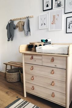 Yeah I made it! Today I will share the DIY tutorial of our changing table table in my stories with you. But now I am super hungry,…