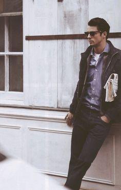 Matthew Goode photographed by Tomas Falmer, Esquire UK April 2013 Men's Fashion, Fashion Moda, Hot Men, Gorgeous Men, Beautiful People, Pretty People, Mathew Goode, Esquire Uk, Dapper Gentleman