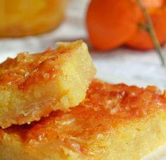 Πορτοκαλόπιτα Σιροπιαστή Cornbread, Ethnic Recipes, Desserts, Food, Millet Bread, Tailgate Desserts, Deserts, Essen, Postres