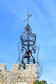 Tour Ferrande campanile, Pernes-les-Fontaines, Vaucluse