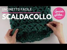 Casual Looks, Bolero, Hobby, Knitting, Crochet, Lana, Youtube, Fantasy, Tricot