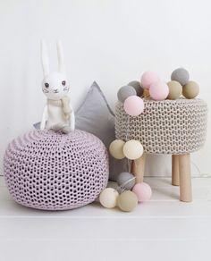 Cottonovelove - Cotton Balls Pastelove - zestaw 20 kul