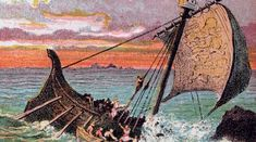 How a Shipwreck Plunged England into Anarchy | History Hit British Monarchy History, Famous Lighthouses, William The Conqueror, English Channel, Young Prince, The Empress, First Daughter, Set Sail, Shipwreck