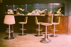 The Exhibit Bar