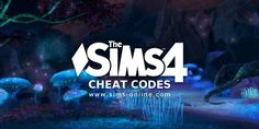 List with all The Sims 4 Cheats. Max out Skills, Get Promoted on your Career, Money Cheats, Death/Kill Cheats, Emotion Cheats, List with all Cheat Codes.