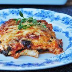 smaklokarna.blogg.se Clean Recipes, Raw Food Recipes, Veggie Recipes, Italian Recipes, Cooking Recipes, Healthy Recipes, Vegetarian Cooking, Vegetarian Recipes, I Love Food