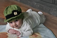 how cute for St. Paddy's day!!!!