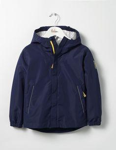 Packaway Waterproof Jacket Boden