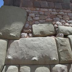 Image result for cusco knots megalith