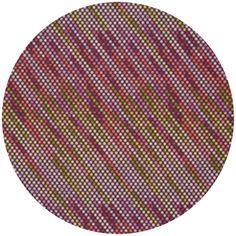 Tula Pink, Acacia, Pixel Dot Pomegranate