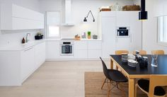 Floor: Timberwise Handwashed cream