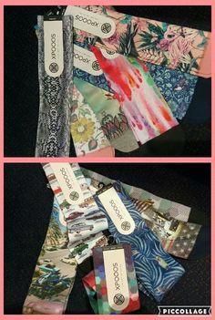 #ElzingaKousen Nieuwe collectie #XPOOOS is binnen, vrolijke naadloze sokken voor dames en heren #Haverstraatpassage #Enschede