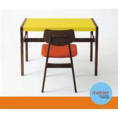 Escritorio Madera Pc Mesa De Trabajo Diseño Retro Moderno - $ 1.850,00 en MercadoLibre