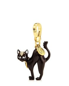 Limited Edition Black Cat Charm