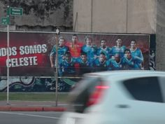 Rambla Sur, Montevideo