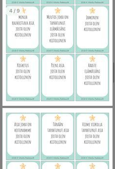 Good To Know, Feel Good, Finnish Language, Mindfulness Meditation, Kids Education, Social Skills, Anxiety, Positivity, Teaching