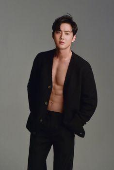 What do u think abt Suho's abs? Baekhyun Chanyeol, Exo Chen, Kihyun, Hyungwon, Kris Wu, Luhan And Kris, Kpop Exo, Kai, Boyfriends