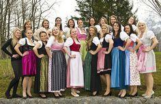 Bridesmaid Dresses, Wedding Dresses, Austria, Fashion, Pictures, Daffodils, Dress Wedding, Nice Asses, Bridesmade Dresses