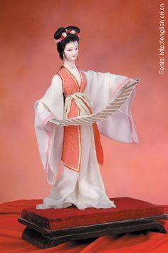 bonecas chinesas