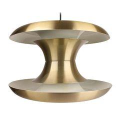 Danish Jeka  Pendant Lamp Chandelier Diabolo Design