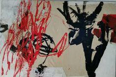 "Saatchi Art Artist Naomi Middelmann; Painting, ""dancer"" #art"