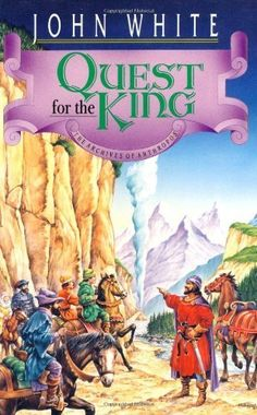 Quest for the King: 5 (The Archives of Anthropos) by John White