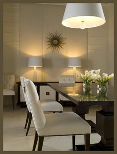 Blanco Interiores: Sem muito tempo...Not much time!