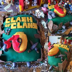 #clashofclans