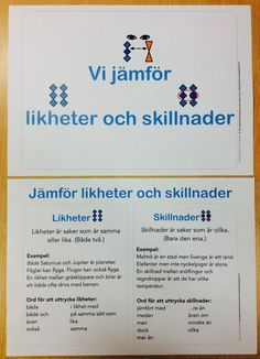 Learn Swedish, Swedish Language, Autism Activities, French Teacher, Mathematics, Social Studies, Work Hard, Preschool, Religion