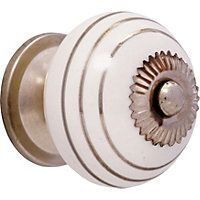 Drawer knob from B&M stores - bargain £3.99 for 4 ! Excellent ...