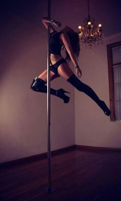 If i was a Pole dancer, i would only strip to heavy metal.