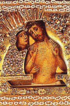 Sulisławice - Sanktuarium Matki Bożej Bolesnej - Sanktuaria -