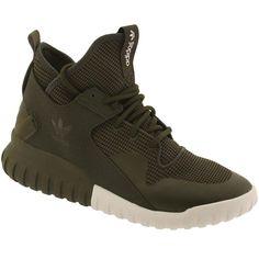 Amazon.com: Adidas Originals Mens Tubular X Basketball Shoes: Shoes