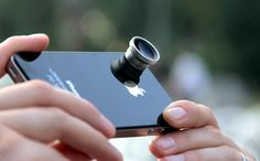 3 In 1 Lens Kit For Your Smartphone